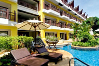 Woraburi Phuket Resort & Spa – Karon Beach